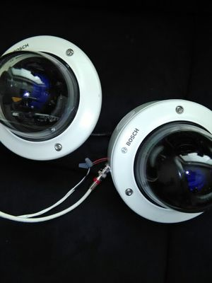 Bosch Surveillance Cameras VDC455VO3 cam dome 4x enclosure for Sale in St. Cloud, MN