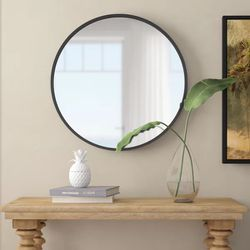 "Brand New 30"" Circle Mirror - High Quality for Sale in Phoenix,  AZ"