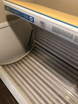 FREE Tanning bed for Sale in Sapulpa, OK