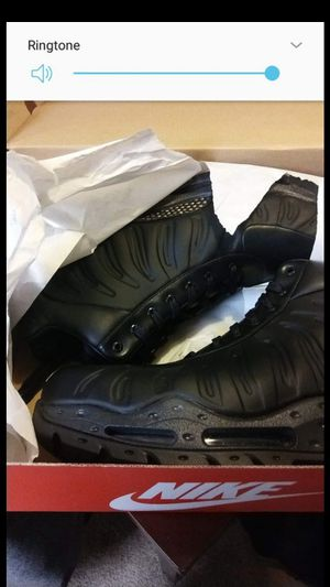 Foam boots (size 13) for Sale in Fort Washington, MD