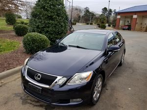 2009 Lexus Gs350 for Sale in Chester, SC