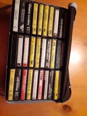 60 Cassettes for Sale in Golden Oak, FL