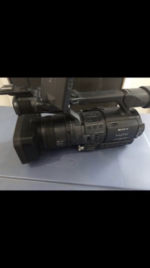 Sony FX-1 camera for Sale in Graham, WA