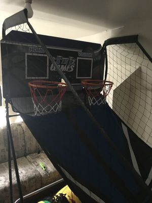 Basketball hoop for Sale in Stickney, IL