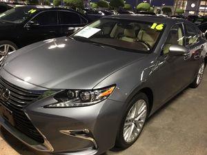 2016 Lexus ES350 for Sale in Avondale, AZ