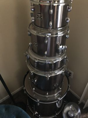 Gretsch Energy 5pc Drum set for Sale in Las Vegas, NV