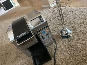 Keurig coffee maker for Sale in San Antonio, TX