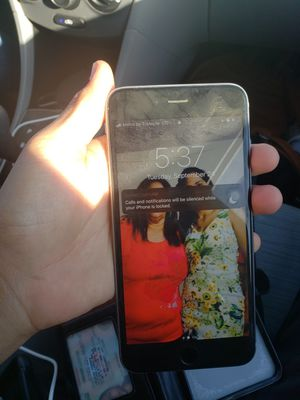 iPhone 6s plus for Sale in Port St. Lucie, FL