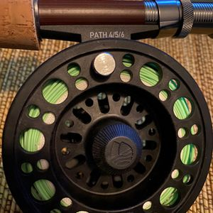Redington fly Fishing Combo for Sale in Colorado Springs, CO