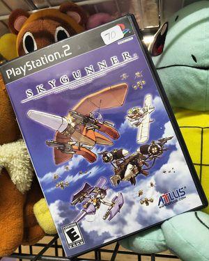 Playstation 2 - Skygunner for Sale in Las Vegas, NV