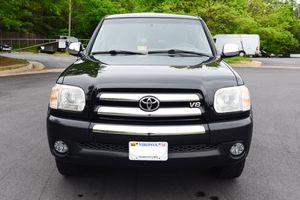 2006 Toyota Tundra TRD Darrell Waltrip Edition Pickup for Sale in Chantilly, VA