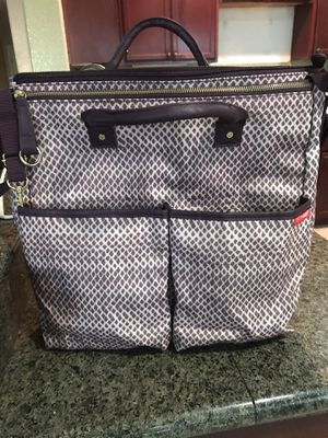 Diaper bag for Sale in Victorville, CA