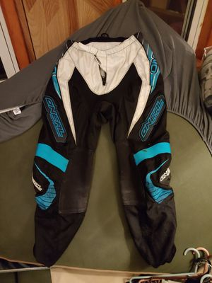 Dirt bike clothing for Sale in Hancock, NY