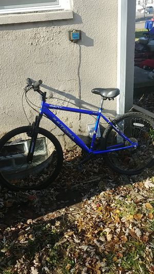 Kent terra 2.6 mountain bike for Sale in Columbus, OH
