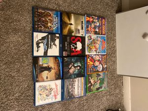 Movies and TV shows for sale. for Sale in Taylors, SC