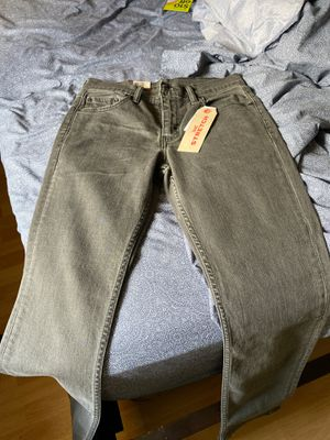 Levi's brand new 30/30 slim jeans for Sale in Miami, FL