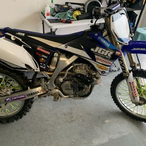 Yamaha yz450f for Sale in Keller, TX