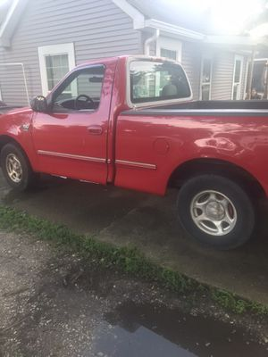 Ford F150 runs and drives needs a tuneup for Sale in Elkridge, MD