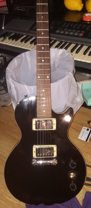 Gibson electric guitar for Sale in Marksville, LA