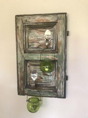 Wall candelabra for Sale in Mesa, AZ
