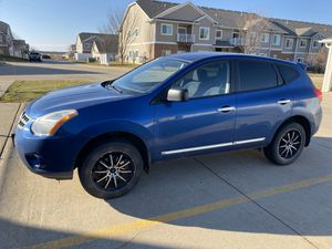 2011 Nissan Rogue AWD suv for Sale in Grimes, IA