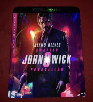 John wick 3 DIGITAL COPY ONLY! for Sale in Canyon Country, CA