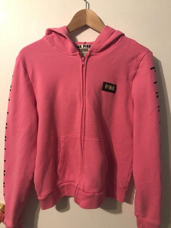 673b4331c8443 Victoria's Secret Pink Sweater for Sale in Anaheim, CA - OfferUp