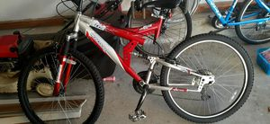 Mongoose 26 mountain bike for Sale in Franklin, MA