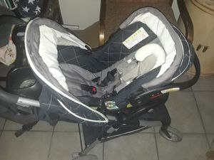 Brand New Car Seat with base for Sale in Las Vegas, NV