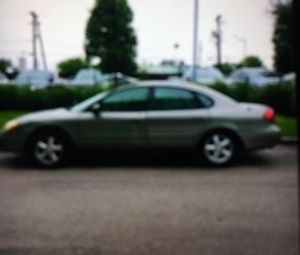 2003 Ford Taurus for Sale in Houston, TX