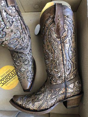 Cowboy Boots for Sale in San Antonio, TX