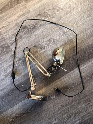 FORSA desk lamp with bulb for Sale in Portland, OR