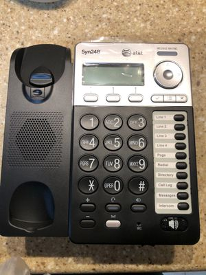 SMB Telephony syn248 business phone for Sale in Riverview, FL