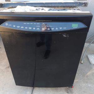 GE Black Dishwasher for Sale in Yucaipa, CA