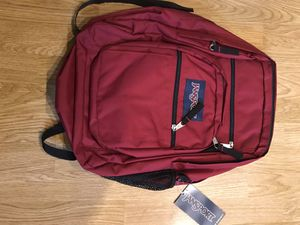 Jansport Backpack - new for Sale in Redmond, WA