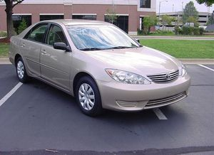 2005 Toyota Camry for Sale in Jersey City, NJ