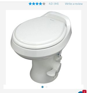 RV toilet for Sale in Phoenix, AZ