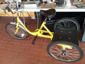 BEAUTIFUL CARGO TRI-CYCLE!!!! for Sale in Miami, FL