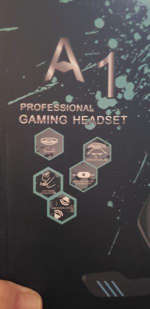 Gaming headphones brand new (2) for Sale in Garden Grove, CA