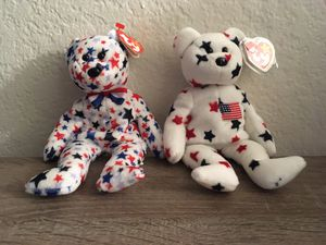 Beanie Babies for Sale in Ontario, CA