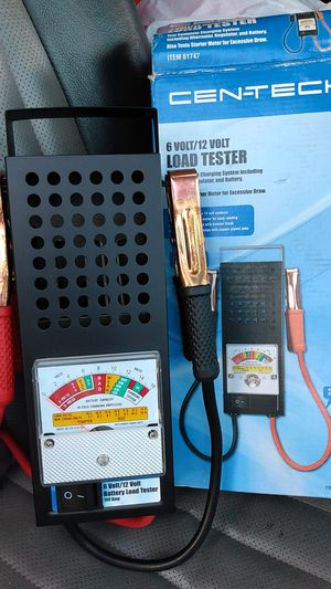 Load tester brand new for Sale in Palm Bay, FL