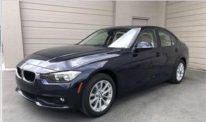 2017 BMW 3 SERIES for Sale in West Jordan, UT