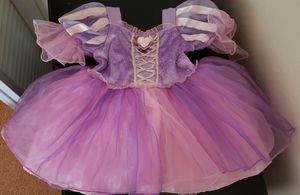 Disney Baby Rapunzel dress 18-24month best offer for Sale in Kissimmee, FL