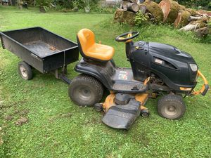 Craftsman PYT9000 Riding Mower / Lawn Tractor 26Hp for Sale in Portland, OR