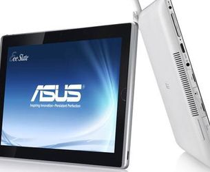 Asus B121 Eee Slate Win7pro New Condition for Sale in Schaumburg,  IL