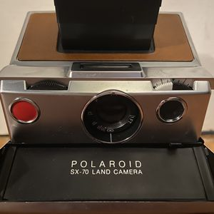 Polaroid SX-70 Camera for Sale in Hudson, NH