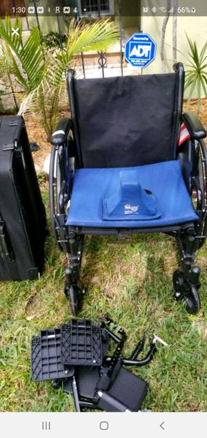 Adult wheelchair for Sale in Clearwater, FL
