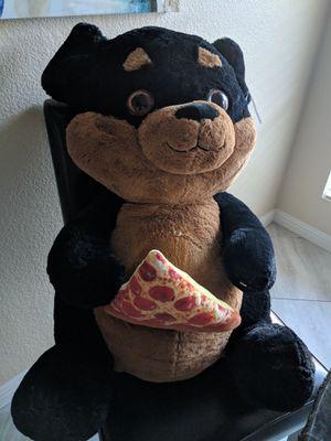 Big bear stuffed animal for Sale in Phoenix, AZ