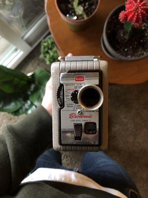 Kodak Brownie 8mm Movie Camera for Sale in Portland, OR