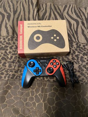 Nintendo switch controller for Sale in Bridgeview, IL